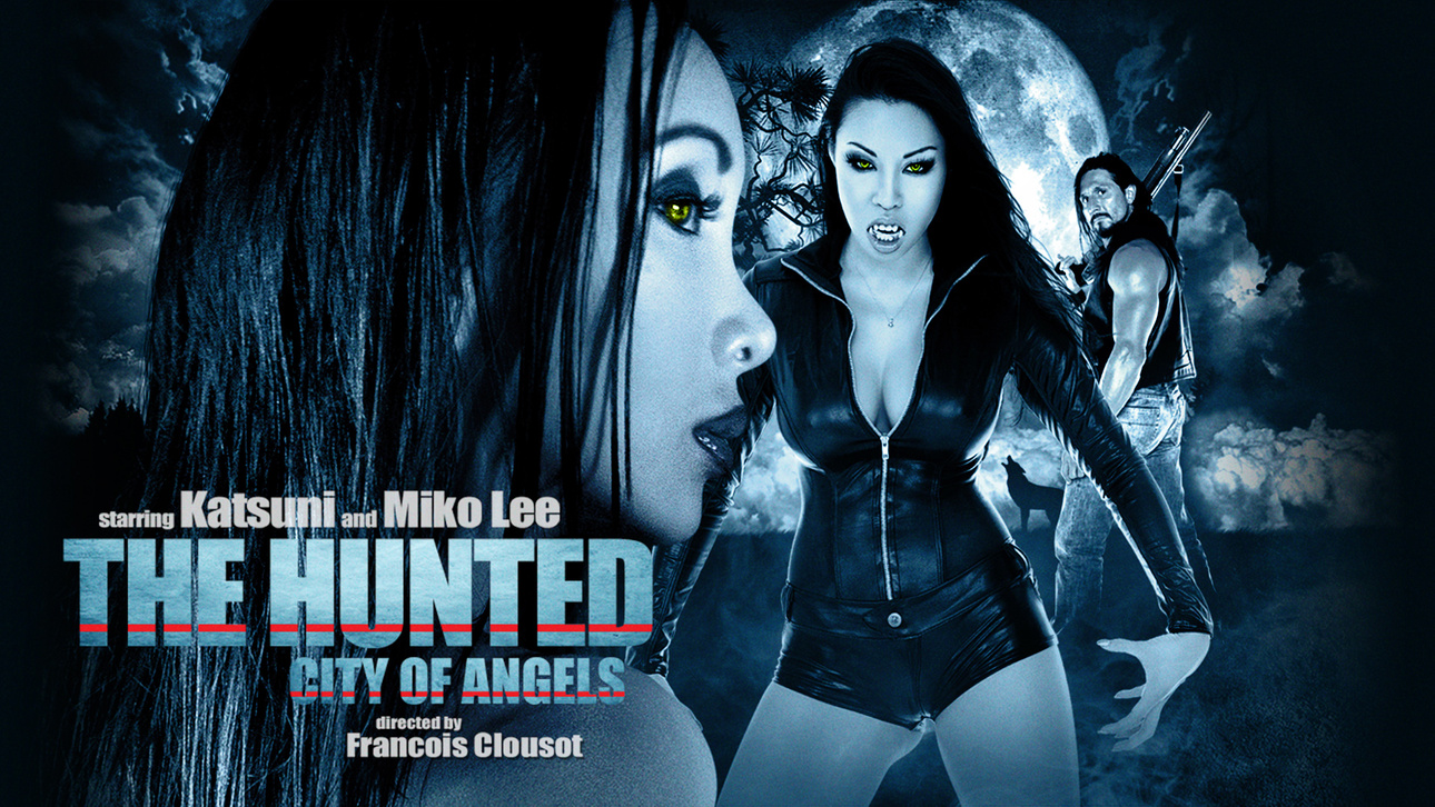 DigitalPlayground – The Hunted – City of Angels Movie