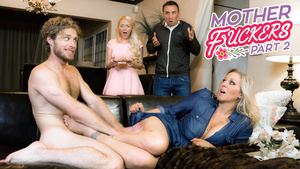 Julia Ann & Michael Vegas – Mother Fuckers Part 2 – DigitalPlayground