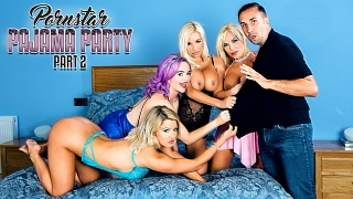 Aaliyah Ca Pelle Jasmine James Keiran Lee Michelle Thorne Sienna Day Part 2- DigitalPlayground