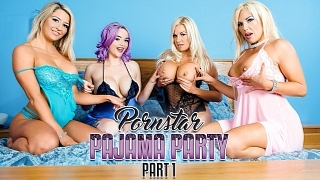 Aaliyah Ca Pelle Jasmine James Michelle Thorne Sienna Day Part 1- DigitalPlayground