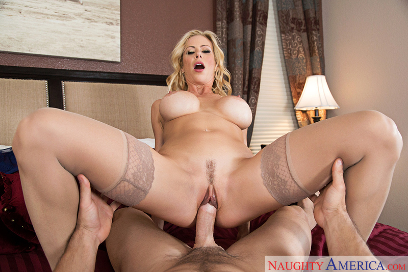Dirty Wives Club – Alexis Fawx & Johnny Castle