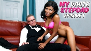 Indigo Vanity Tony D My White Stepdad Part 1 – DigitalPlayground