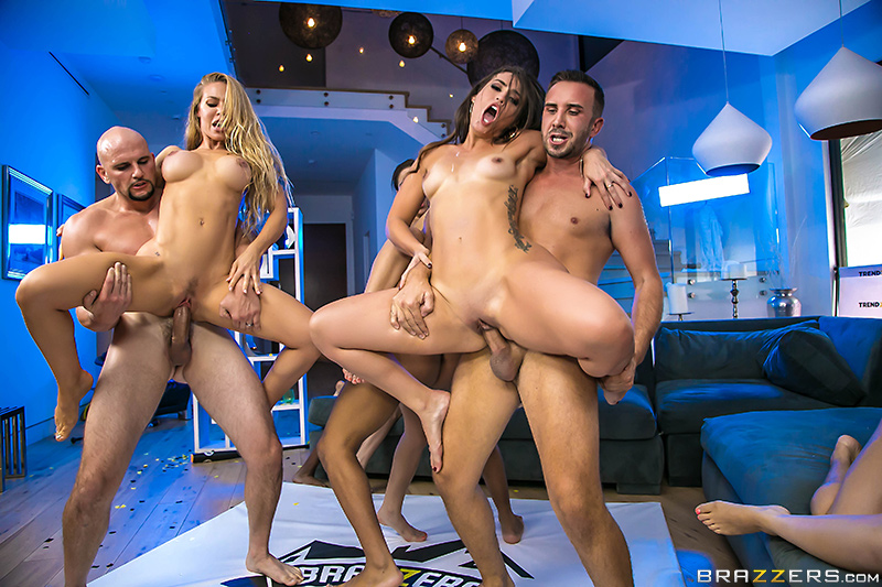 Brazzers House 2 Finale – Brazzers
