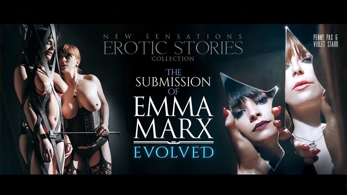 The Submission Of Emma Marx – Evolved – Newsensations – Penny Pax, Riley Reid, Van Wylde, Violet Starr, Damon Dice, Jay Smooth, John Strong, Mick Blue