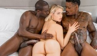 Blacked – BBC For A Favour Mia Malkova, Joss Lescaf & Jason Luv