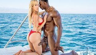 Blacked – Brandi Love Open Ocean