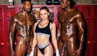 Blacked – Tori Black The Big Fight