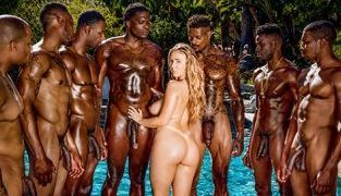 Blacked – Lena Paul Anything For Daddy