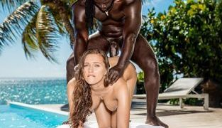 Blacked – Stacy Cruz Just One Time