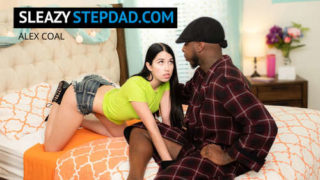 Alex Coal – Sleazy Stepdad