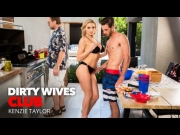 Kenzie Taylor – Dirty Wives Club