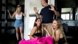Madison Ivy, Nicole Aniston – Hot And Horny Homewreckers – Brazzers Exxtra