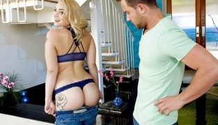 RealityKings – Hadley Viscara Mouth For Rent RKPrime