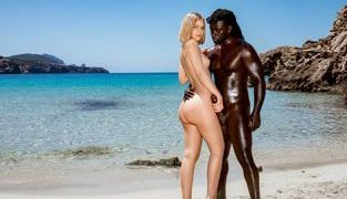 Blacked – Emily Cutie Working Abroad