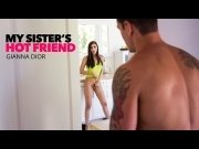 Gianna Dior – My Sisters Hot Friend