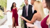 Ariana Marie – The Bangin' Bridesmaid – Brazzers Exxtra