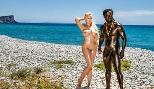 Blacked – Angel Wicky Hot Wife Vacation 2