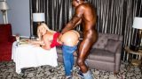 BlackedRaw – Julie Cash Slip And Slide