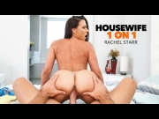 Rachel Starr – Housewife 1 On 1