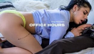 Babes – Gina Valentina Office Hours