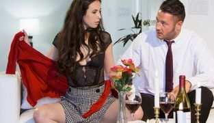 Babes – Casey Calvert Bad Girl Justice Part 4