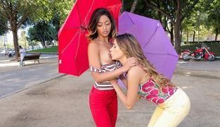 RealityKings – Scarlet, Baby Nicols Lick And Thin WeLiveTogether