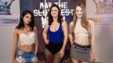 RealityKings – Gina Valentina, Karlie Montana, Samantha Hayes May The Sluttiest Win RKPrime
