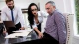 Crystal Rush – Personal Assistance – Big Tits At Work