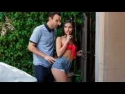 Emily Willis – Naughty At The Neighbor – Sneaky Sex