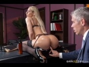 Abella Danger – How To Suckseed In Business 2 – Big Butts Like It Big
