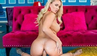 TushyRaw – Alexis Monroe She Likes It Hot