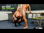Rachael Cavalli – My First Sex Teacher