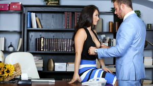 Eva Lovia & Chad White – Breaking The Routine – DigitalPlayground