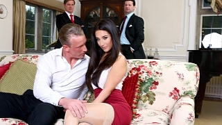 Eva Lovia Luke Hardy The Fixer – DigitalPlayground