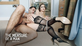 Stella Cox The Measure of a Man – Babes