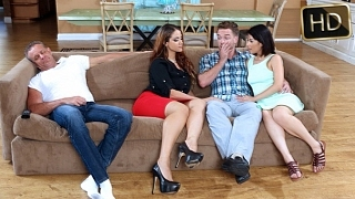 Miss Raquel Penelope Reed Share With Your Mommy – Badmilfs – TeamSkeet