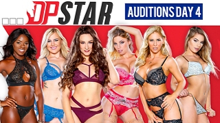 DP Star 3 Audition Episode 4 – Ana Foxxx, Britney Amber, Cassidy Klein, Cherie Deville, Summer Day, Sydney Cole