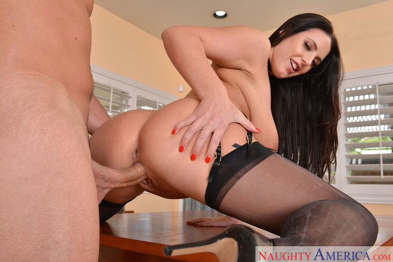 ANGELA WHITE, RYAN DRILLER – American Daydreams