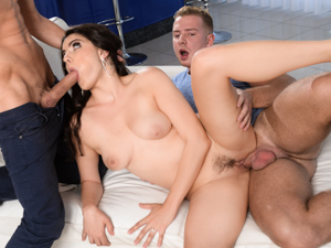 MAKE IT A DOUBLE – Franceska Dicaprio, Chad Rockwell, Charlie Deen