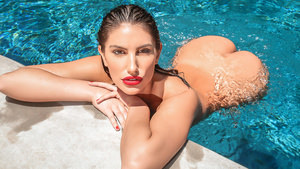 DigitalPlayground – A Hot Day In August – August Ames, Alex Legend – Flixxx