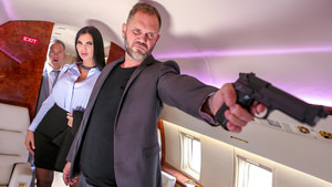 Fly Girls Final Payload Scene 1 – Jasmine Jae & Nacho Vidal – DigitalPlayground