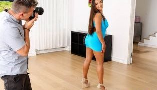 RealityKings – Olivia Nice Nice Meating You Olivia FirstTimeAuditions