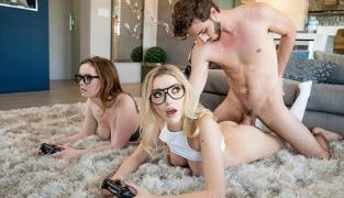 RealityKings – Anny Aurora, River Fox Three Player Game RKPrime