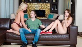 RealityKings – Alex Blake, Sydney Hail Behavior Modification MomsBangTeens