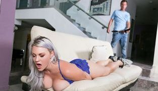 RealityKings – Sunny Hart Large And In Charge BigNaturals