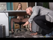 Lena Paul – How To Suckseed In Business – Big Tits At Work