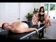 Jane Wilde – Oh! It's THAT Kind of Massage! – Dirty Masseur