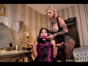 Bonnie Rotten, Kendra Spade – The Age Of Sexlightenment – Hot And Mean