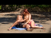 Gala Brown – Sex On The Beach
