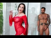 Dana DeArmond – Drenched And Dicked   – Brazzztube